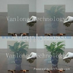 Rear projection LCD Scre