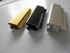 4公分超薄燈箱鋁材