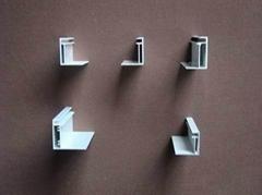 太阳能光伏组件边框铝型材