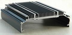 散熱器鋁型材