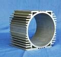 散热器铝型材 2