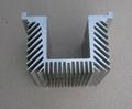 散热器铝型材 3