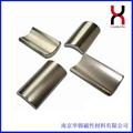 釹鐵硼強磁鋼電機磁瓦