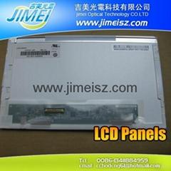 LTN101AT03 CLAA101WA01A LP101WH1-TLA1 TLA2 A3 LED LCD Display Screen Panel