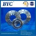 Crossed roller bearing RU series