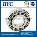Angular contact ball bearing 72 series