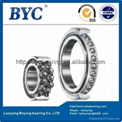 Angular contact ball bearing 718 series P4