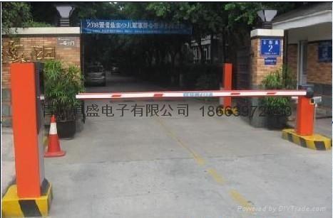 停車場管理系統 3