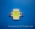 10-30W COB LED