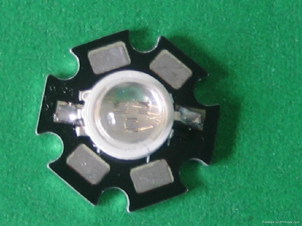 1-5W UV LED  1