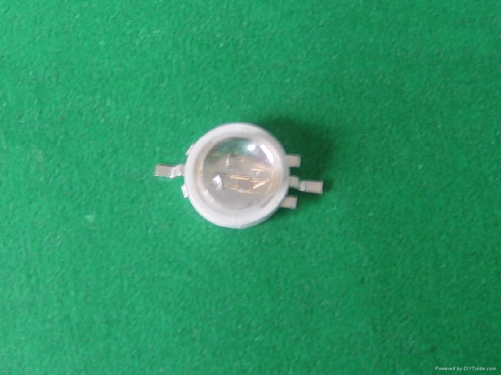 1-5W UV LED  2