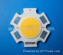 3-7W COB LED For  Spotlight