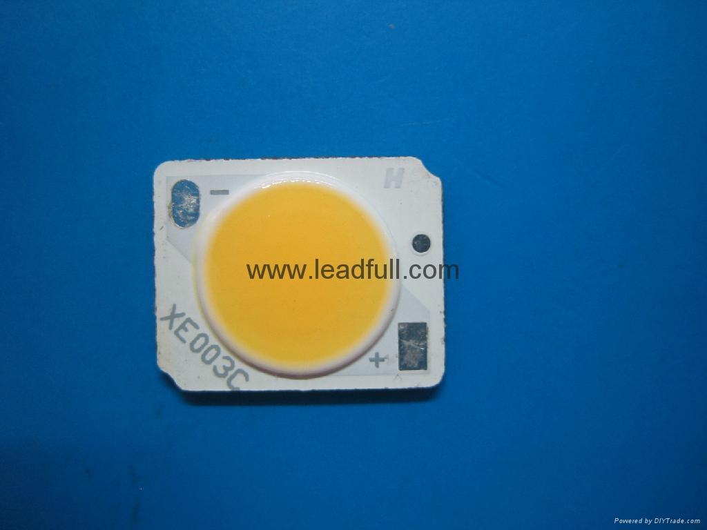 COB LED track lamp 3-15W 1