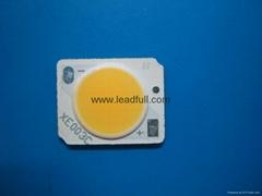 COB LED track lamp 3-15W