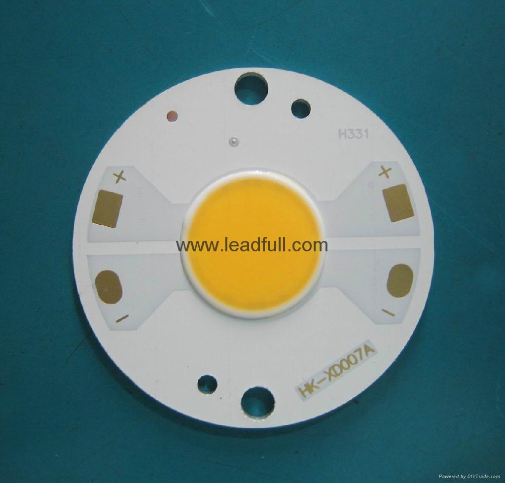 5-50W Track lamp COB LED 1