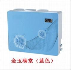 苹果4代RO饮水机