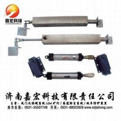FZB-B型风门气动闭锁装置