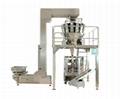 8 Head Automatic Combination Scale (Multihead Weigher)