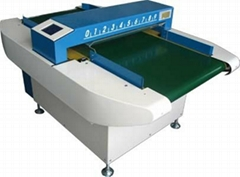 ND-D Touch Screen Needle Detector for textile