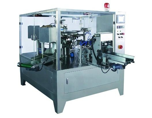 Automatic Roatary Packing Machine