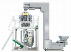 VFFS Packing Machine