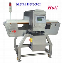 Stainless Steel #304 Conveyor Digital Metal Detec