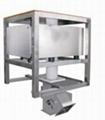 pipeline Metal Separator for powder,