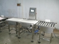 stainless steel low price check weigher,
