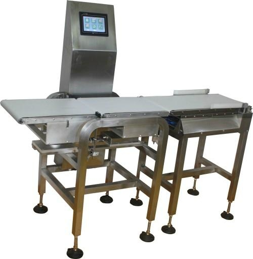 Online Check Weigher for hardware, food