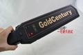 Sell security hand-held metal detectors