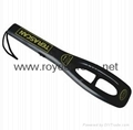 Hand Hold Airport Metal Detector GC-1004