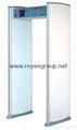 Best sensitivity Walkthrough Metal Detector Gate RY-II 1