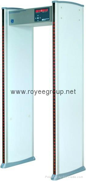 door frame metal detector  1