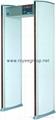door frame metal detector RY-A 1