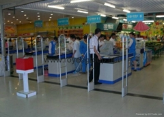Anti shoplifting sensor eas system RY-T03