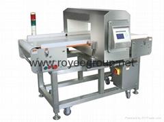 Industrial Metal Detector for food