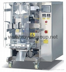 Automatic Form Fill Seal Packaging Machinery