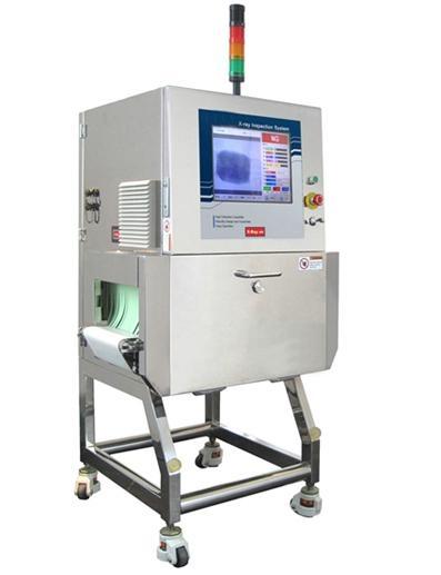 X-Ray machine from China