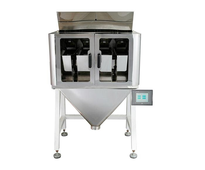 Linear Weigher for food