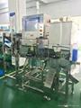 X-ray sorter for raisins production 3