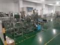 X-ray sorter for raisins production 4