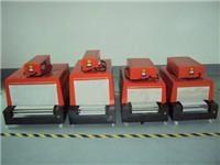 湖北鄂州天門蚊香日用品手動熱收縮包裝機