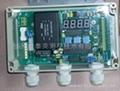 60-200转速监控系统 1