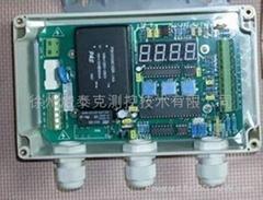 60-200转速监控系统