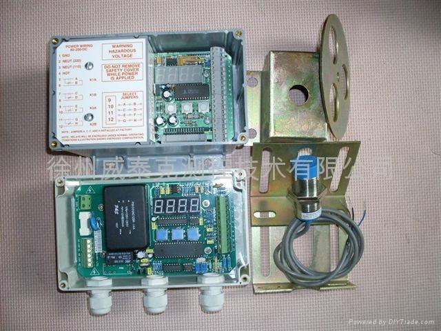 60-200转速监控系统 2
