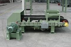 JGC-40称重式给料机
