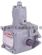 VA1、VB1叶片泵