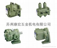 VPKC-F30A5 KCL叶片泵