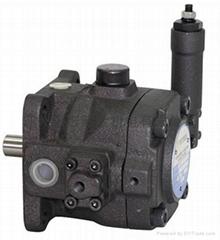 臺灣葉片泵VP-SF-40-D