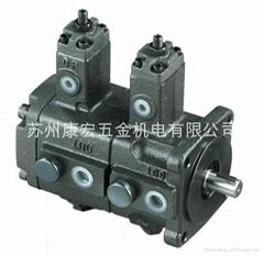 VPKC-F30A4-01叶片泵